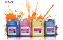 XAAR 600 Encre solvant (XAAR 382-60PL)