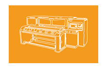 Textile stampante