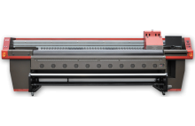 Impresora ultra Estrella 3304 (25pl)