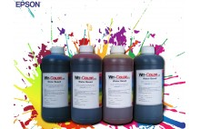 Originale Wit-Color Water Based Ink