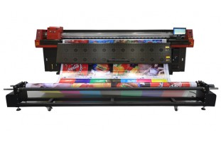 Printer Ultra Star 3306