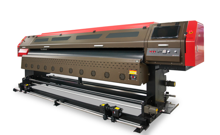 Industrial Eco-Solvent Printer Ultra Star 3303